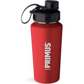 Primus TrailBottle 600ml Red